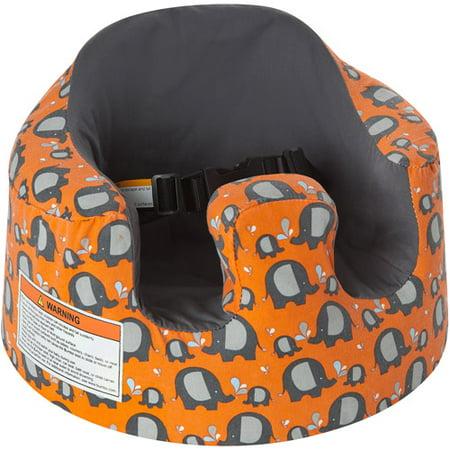 Bumbo Floor Seat Cover, Elephants - Walmart.com
