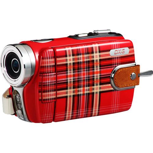 DXG-531V Kensington High Definition Digital Camcorder