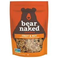 Bear Naked, Granola, Fruit and Nut,3 Ct