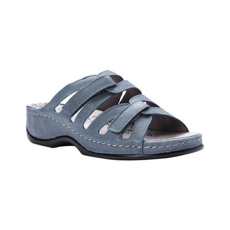 Propet Womens Kylie Casual Sandals