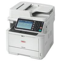 OKI MB492 - multifunction printer (B/W)