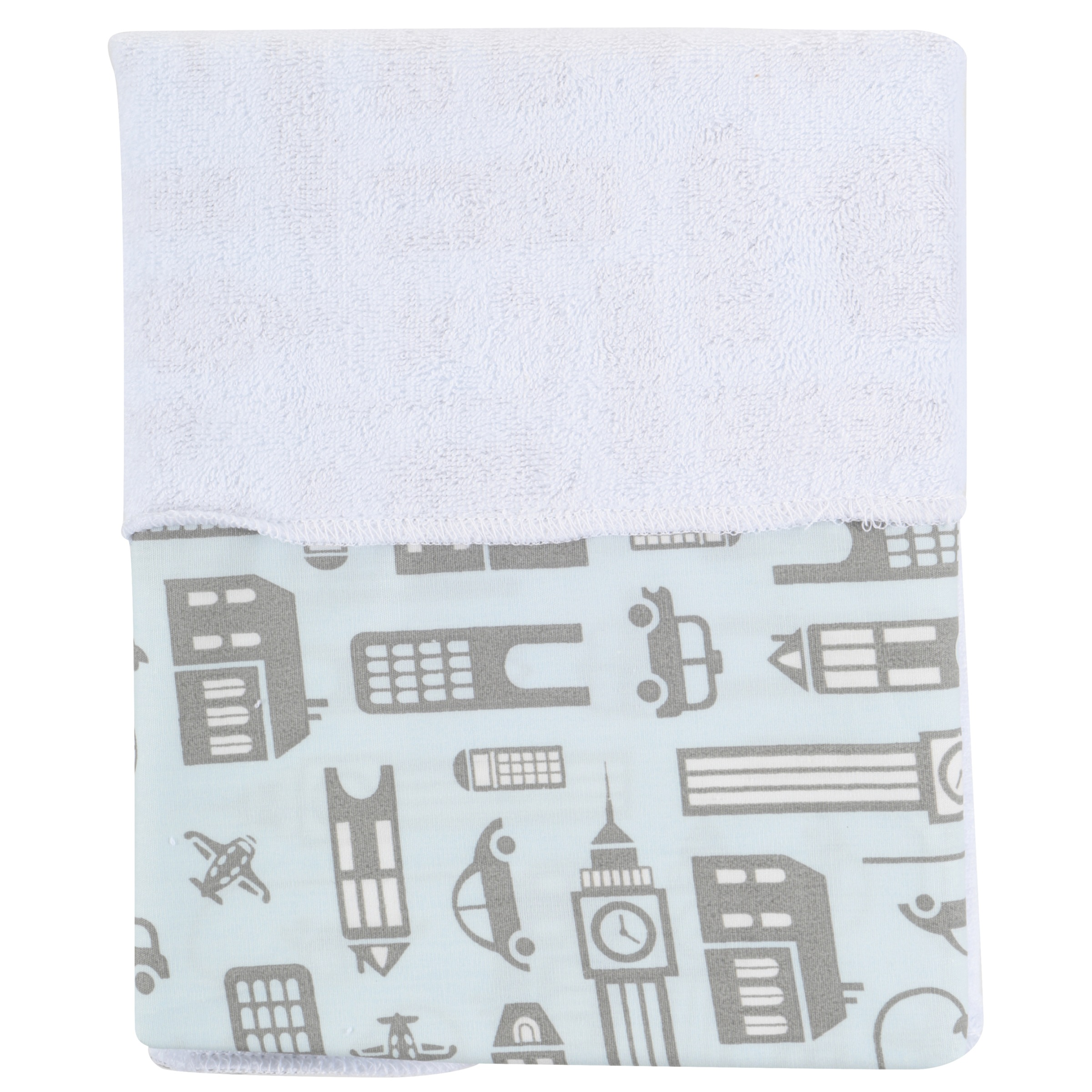 Ben & Noa® City Changing Pad Cover