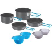 4-Person Cook Set