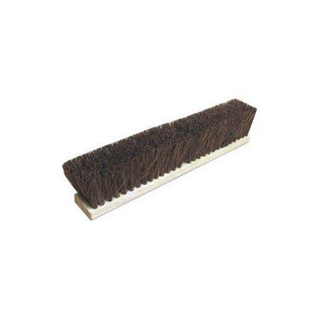 "18"" Warehouse Push Broom Head"
