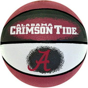 "Game Master NCAA 7"" Mini Basketball, University of Alabama Crimson Tide by Gulf Coast Sales"