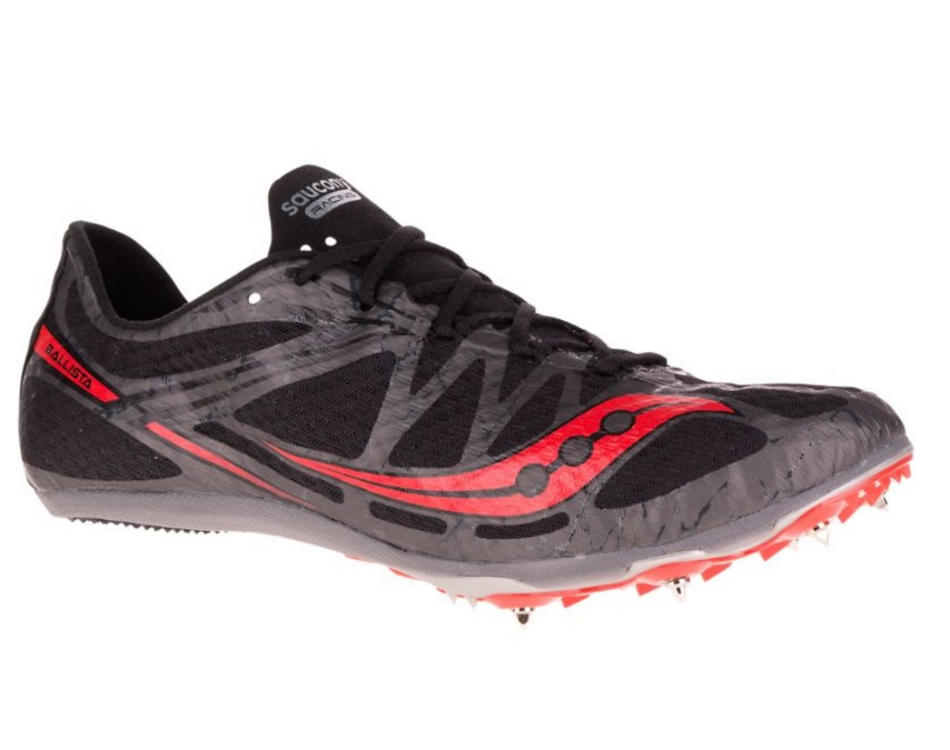Saucony Ballista Track Shoes ( S29026 ) by Saucony