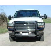 Ranch Hand RNHGGF99SBL1 Legend Grille Guard