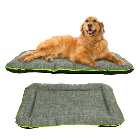 Dog Pet Mat Crate Pad Durable Waterproof Bed 42
