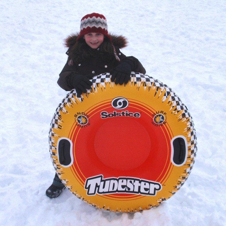 """Solstice Tubester Sport Tube 39"""" Snow Tube by"""
