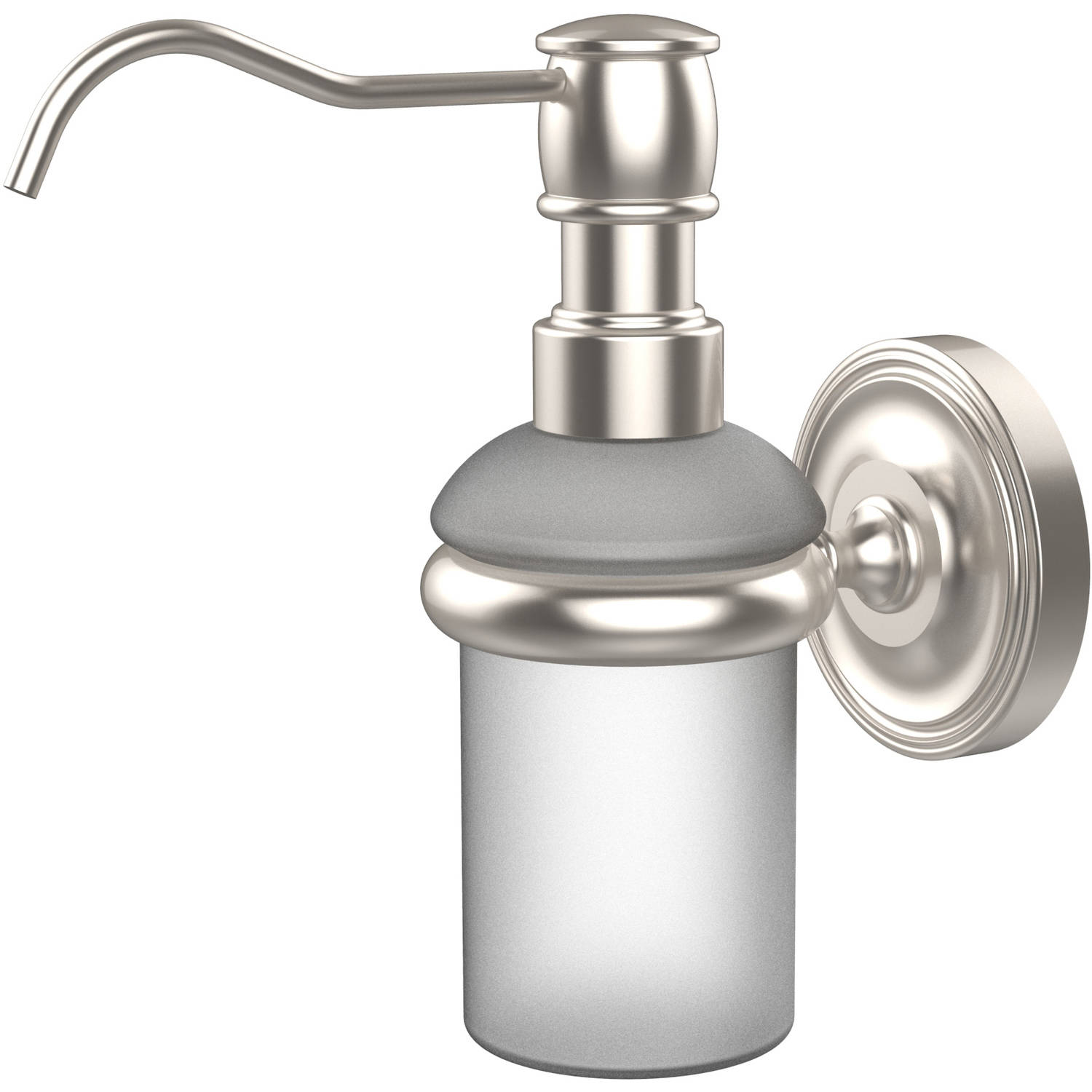 Prestige Regal Collection Wall-Mounted Soap Dispenser (Build to Order)
