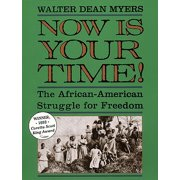 Now Is Your Time! - eBook