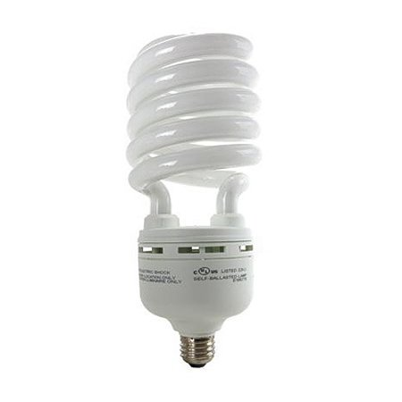 fluorescent 85w daylight 6500k medium base twist cfl bulb walmart. Black Bedroom Furniture Sets. Home Design Ideas