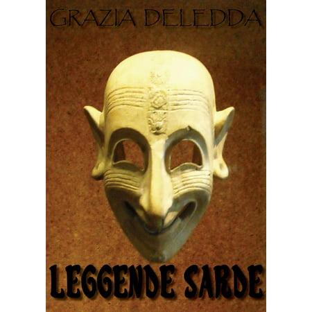 Leggende sarde - eBook](Leggende Halloween)