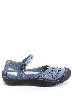 JBU by Jambu Women's Wildflower Mary Jane Casual Shoes