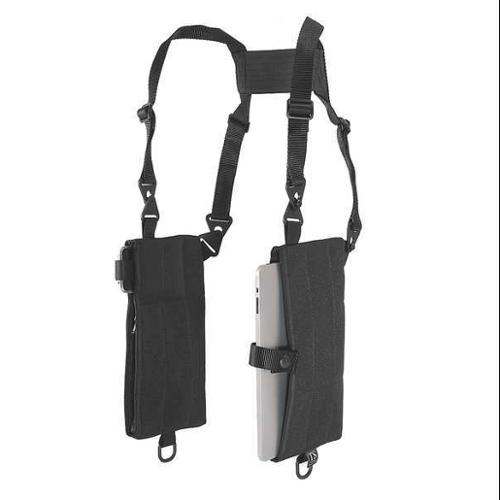 "13"" Technology Holster, Black ,Kellyrest, KCS10007"