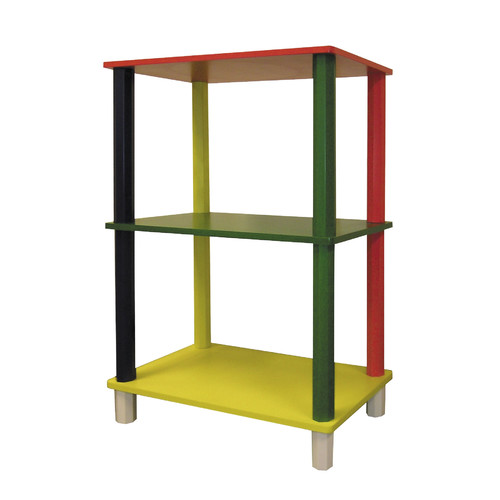 ORE Furniture Kid's 28.5'' Bookcase