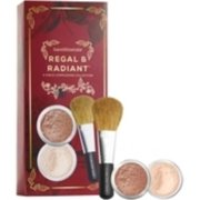 bareMinerals Regal & Radiant 3 Piece Complexion Collection