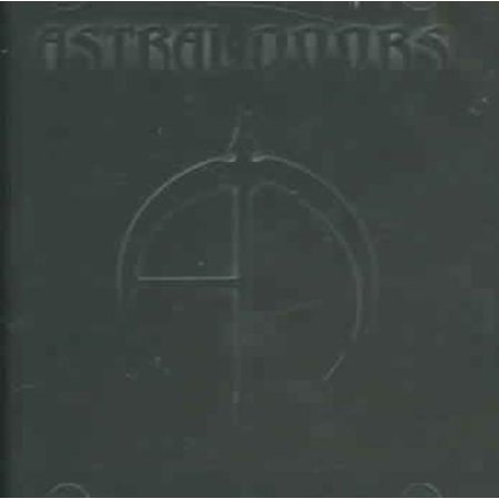 ASTRAL DOORS - RAIDERS OF THE ARK [EP]