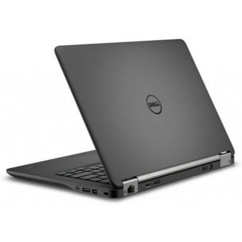Dell Latitude E6540 Intel Core i5-4310M X2 2.7GHz 16GB 256GB SSD,Black (Certified Refurbished)