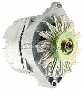 alternator bbb industries 7137-3 reman