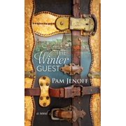The Winter Guest (Hardcover)(Large Print)