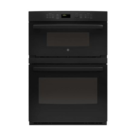JT3800DHBB 30 Built-In Combination Microwave/Oven with Self-Clean (Oven)  5 cu. ft. Oven Capacity  1.7 cu. ft. Microwave Capacity  Sensor Cooking (Microwave)  and Glass Touch Controls  in