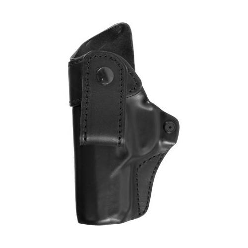 Blackhawk Leather Inside Pants Holster, Black, Left Hand - Beretta Storm PX-4