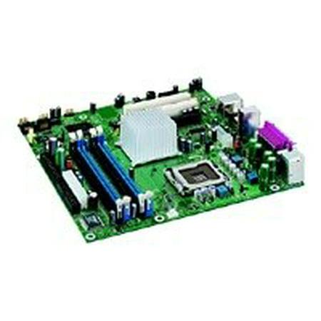 915g Chipset - Intel BOXD915GUXLK 915G LGA775 MAX-4GB Ddr Matx PCIE16 Pcie 2PCI Vid Snd Gbe Sata