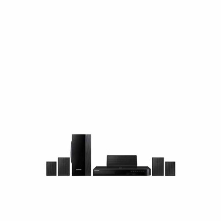 Samsung Home Theater System 5.1ch 1000W (HT-J4100/ZA)