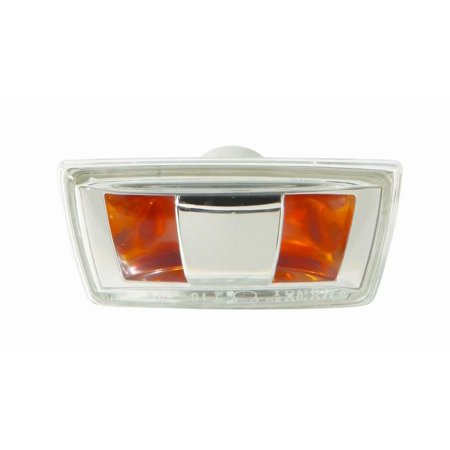 442-1407L-UE Chevrolet Malibu FWD Driver Side Front Signal Lamp, Exact replacement for factory assembly By Depo from USA