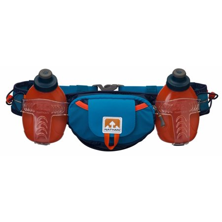 Nathan Hydration Belt (Nathan Trail Mix Plus Hydration)