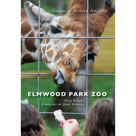 Elmwood Park Zoo - eBook](Halloween Central Park Zoo)