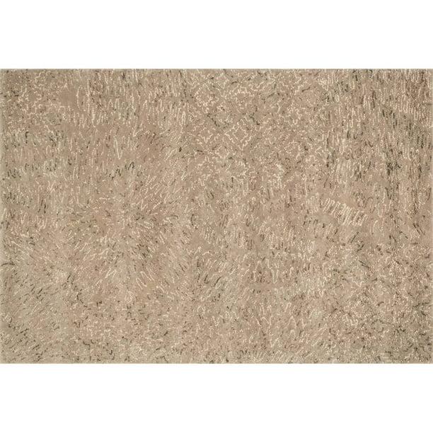 Loloi Diada 3 6 X 5 6 Hand Tufted Wool Rug In Camel Walmart Com Walmart Com