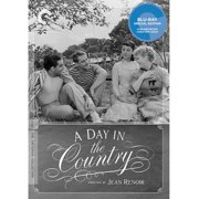 A Day In The Country (French) (Blu-ray) (Widescreen) by