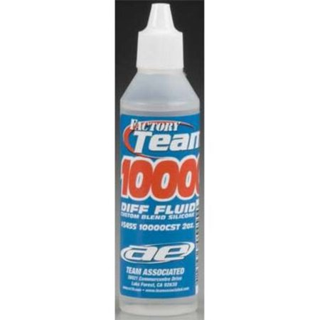 5455 Silicone Differential Fluid 10000cst (Silicone Differential)
