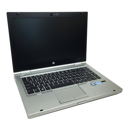 HP Elitebook 8470P Laptop Core i5 3320M 2 6GHz 4GB Memory 320GB HDD 14