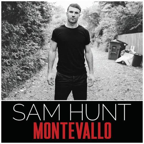 Sam Hunt - Montevallo (CD)