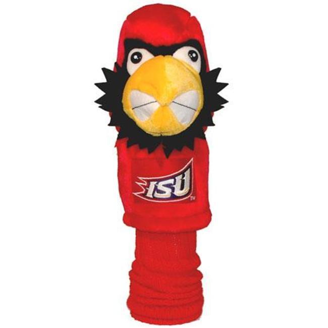 Team Golf 25913 Iowa State Cyclones Mascot Headcover