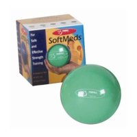 2.2-pound FitBALL SoftMeds Pilates & Exercise Ball