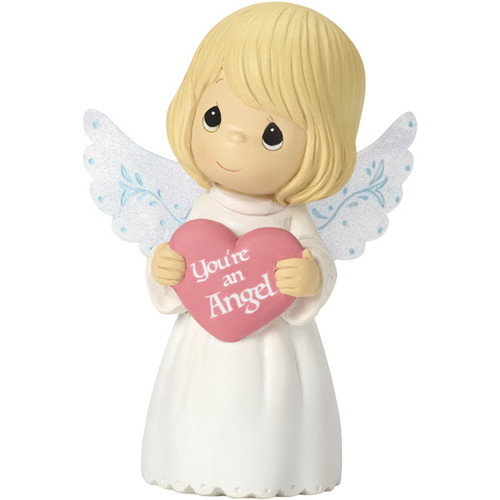 Precious Moments You're An Angel Mini Figurine by Precious Moments