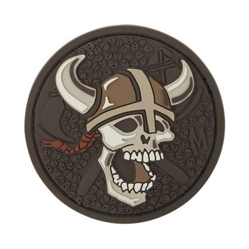 Maxpedition Viking Skull Morale Patch  2 Models