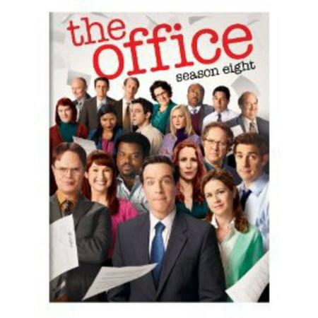The Office  Season Eight