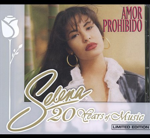 Amor Prohibido (Remaster) (Limited Edition)