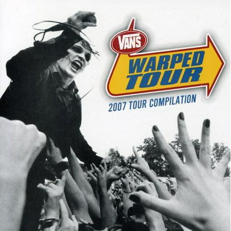 2007 Warped Tour Compilation](Best Halloween Music Compilation)
