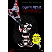 Death Metal Zombies by
