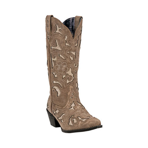 Women's Laredo Sharona Cowgirl Boot 52041 by Laredo
