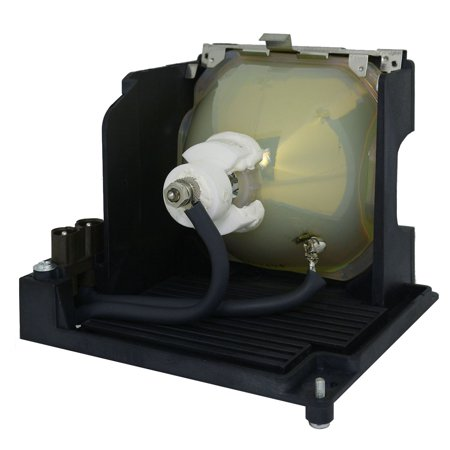 Original Ushio Projector Lamp Replacement with Housing for InFocus DP9525 - image 2 of 5