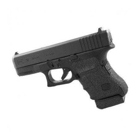 Talon Grips Fits Glock Gen4 29, 30 w/No Backstrap, Black,