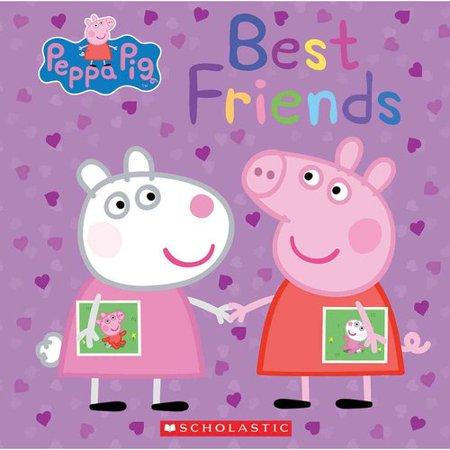 Best Friends by