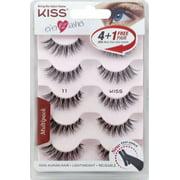 KISS Brush-on Gel Kit